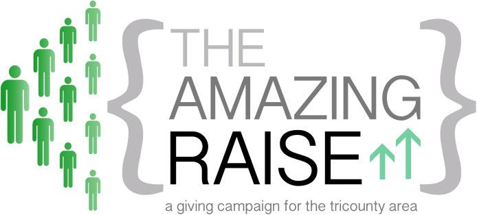 The Amazing Raise - Tri-County Community Network